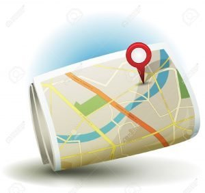 mapa carton