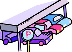 estacionamento no aeroporto de congonhas
