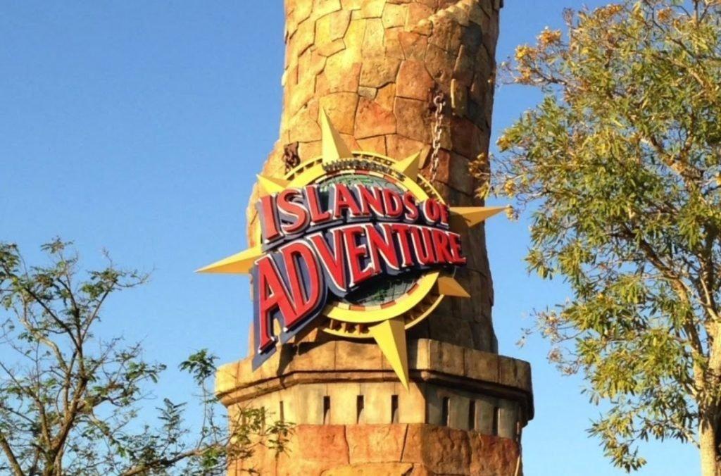 Island Of Adventure