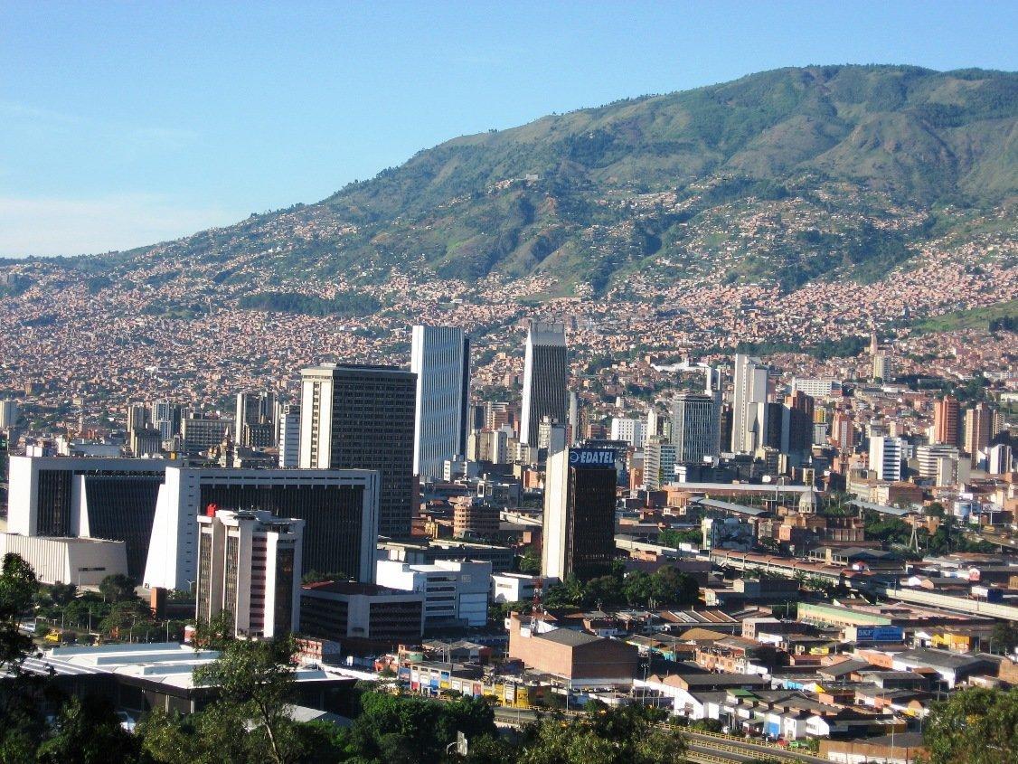 Medellin - Colômbia