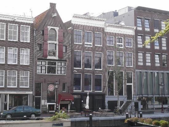 Casa Anne Frank - Amsterdam