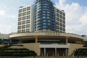 Conrad Hotel Cassino