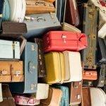 Pagamento pelas bagagens despachadas em 2017