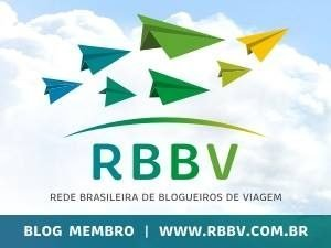 Top 5 Tour e a RBBV blog membro da RBBV
