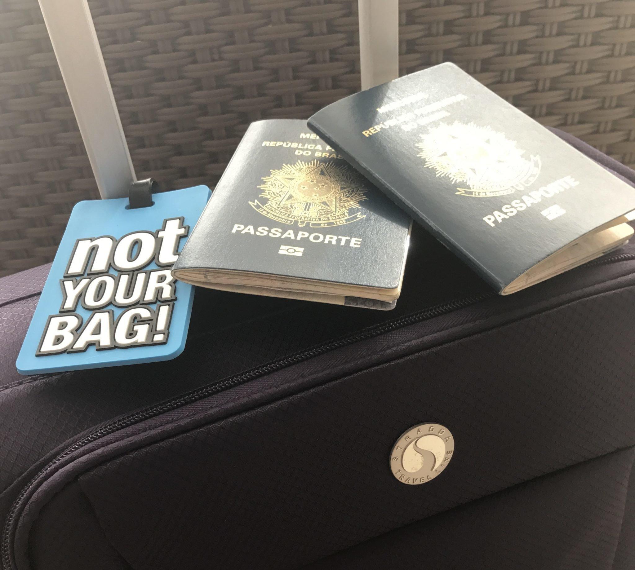 Suspensão da emissão dos passaportes? O que aconteceu?