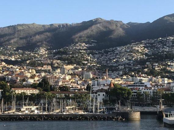 Ilha da Madeira, Funchal, Portugal