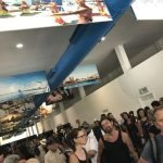 Viagem de navio: como é o procedimento de embarque em Cruzeiro?