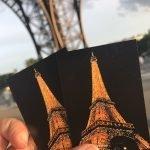 Paris: o jantar na Torre Eiffel – Restaurante 58