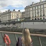 Paris: às margens do Rio Sena para um cruzeiro? Como não?!