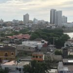 Cartagena: onde ficar?