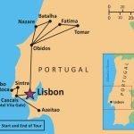 Fátima, Batalha e Óbidos: roteiro de 1 dia