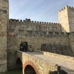 Lisboa: conhecendo o Castelo de São Jorge