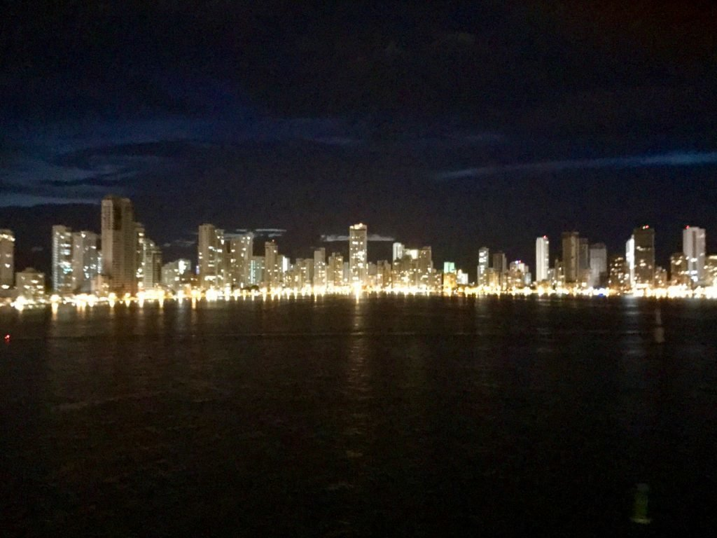 Skylines - Cartagena das Índias