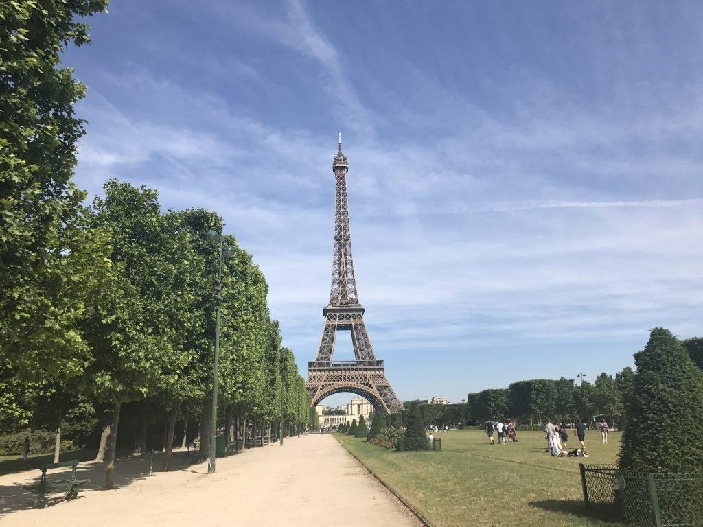 Dicas de 10 passeios grátis em Paris