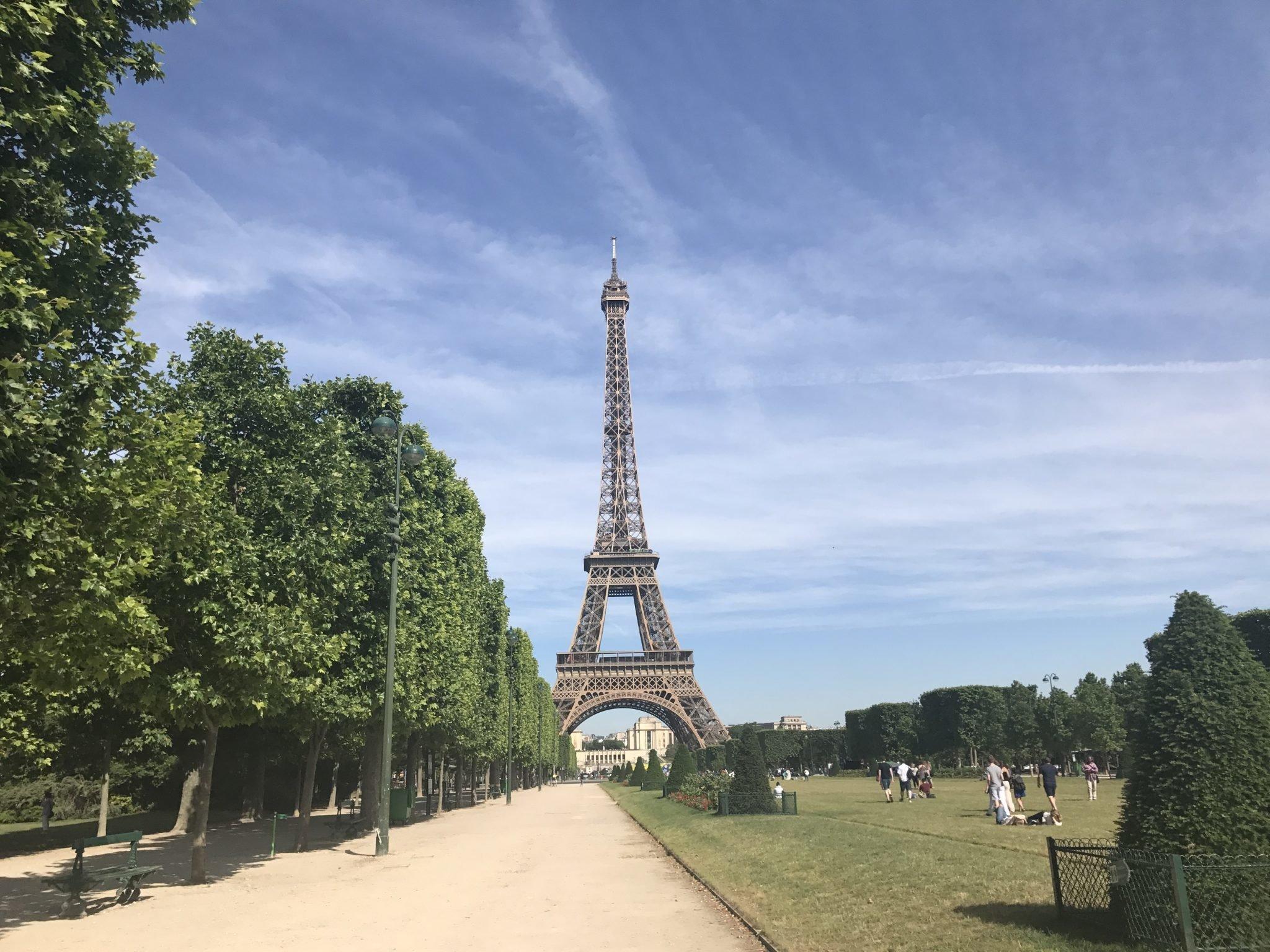 O que fazer grátis em Paris? Dicas de 10 passeios