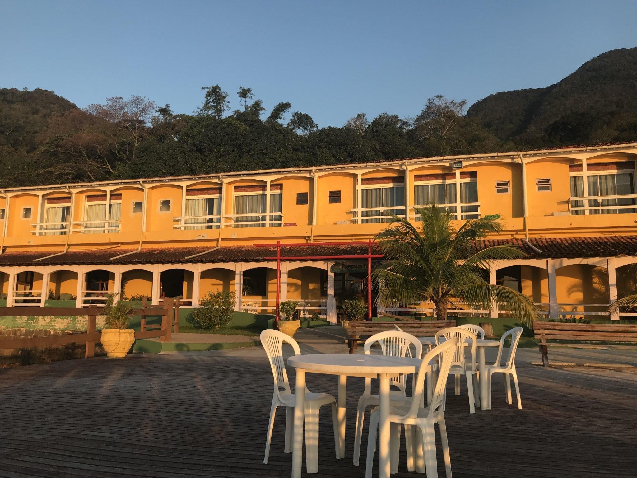 Ilha Grande: Pousada do Preto - hospedagem e passeios num lugar só