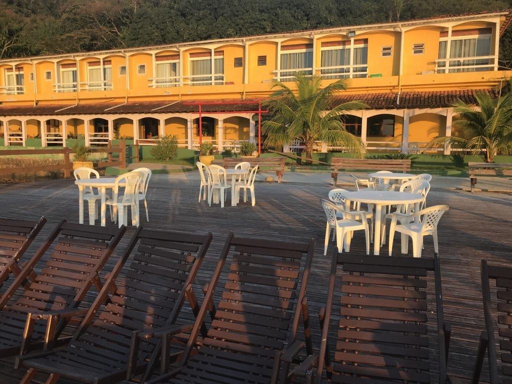 Pousada do Preto - Ilha Grande