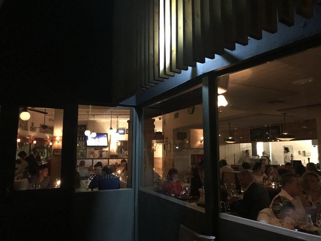 Restaurante Novecento - Montevideo