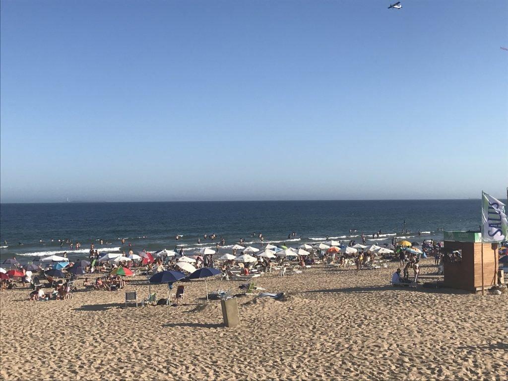 Praia Brava em Punta del Este - passeios em Punta del Este