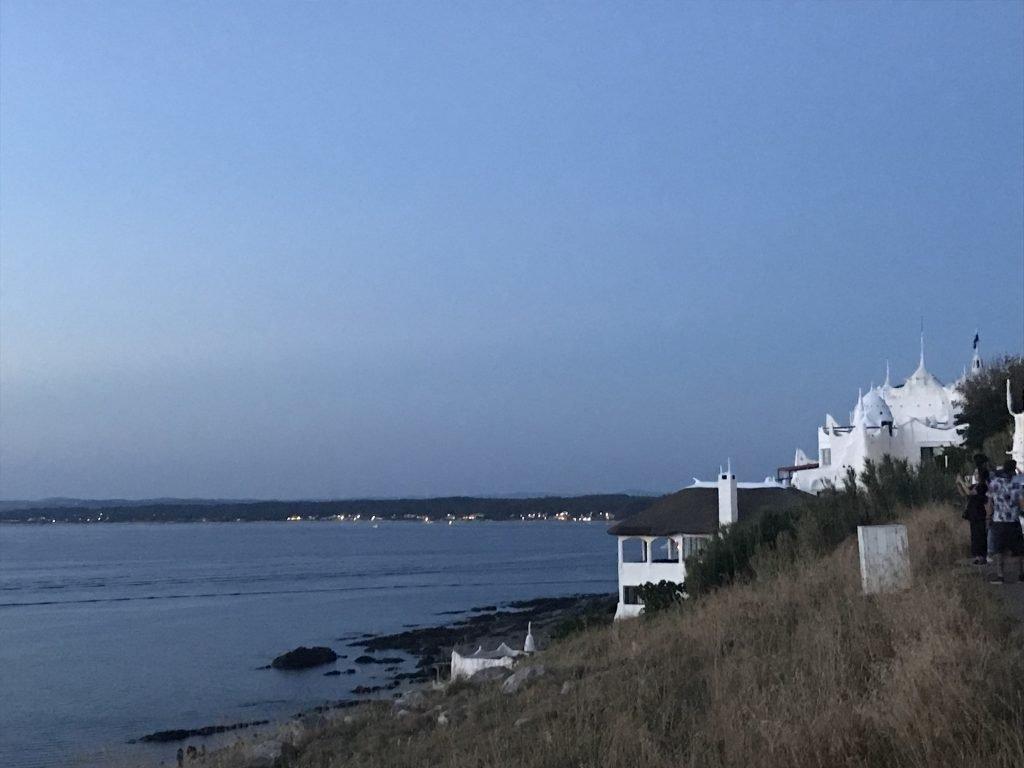 Casapueblo em Punta Ballena