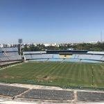 Uma visita ao Estádio Centenário de Montevideu e ao Museu do Futebol