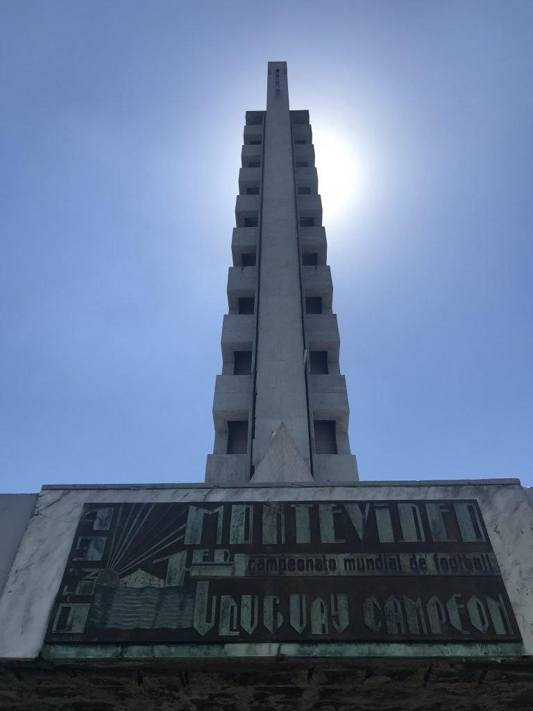 Torre do Estádio Centenário
