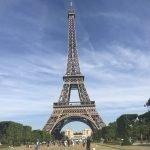 Paris: conheça o ponto turístico mais visitado do mundo – a Torre Eiffel