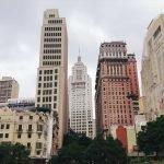 São Paulo: visitando o Farol Santander, ou seria Banespão?