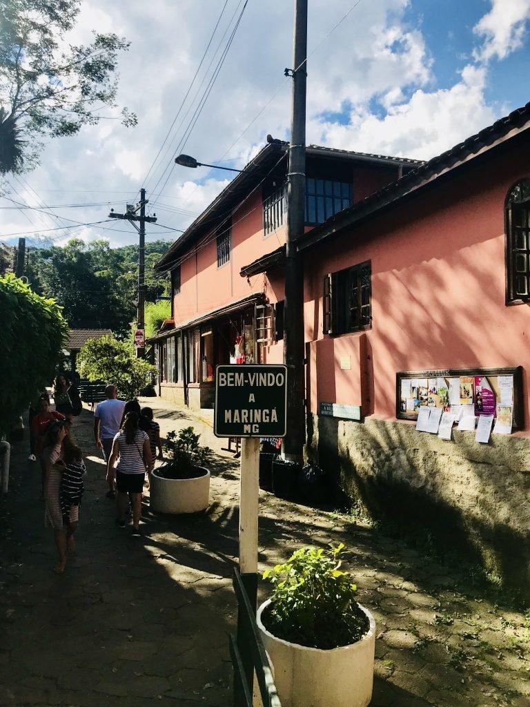 Maringá - Minas Gerais