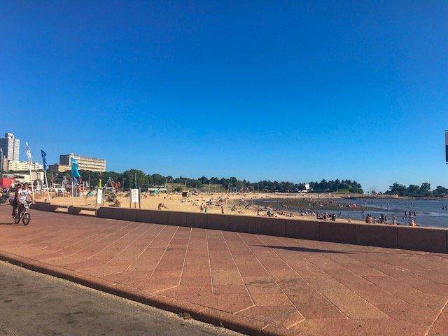 Praia Ramirez