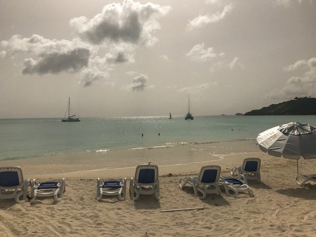 Jolly Beach - St. John´s - Antigua