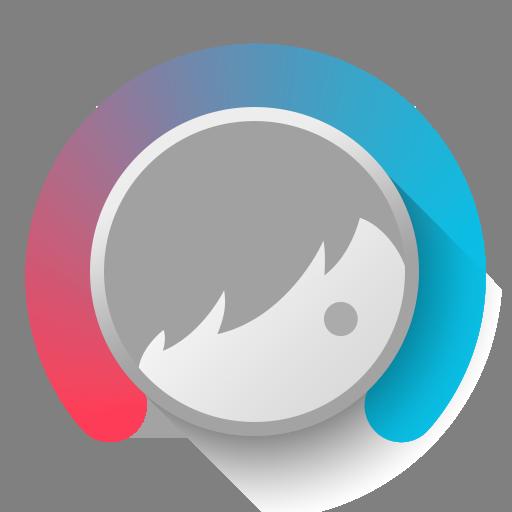 Facetune - app para edição de fotos