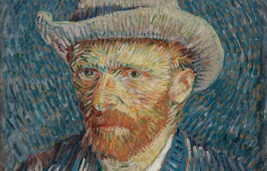 o que fazer em Amsterdam - Museu Van Gogh