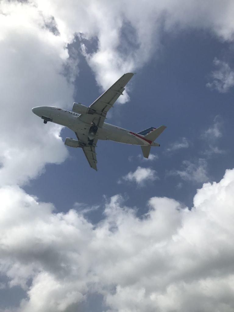 Passagem aérea com desconto