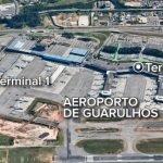 Fique por dentro sobre o trajeto do novo trem até o aeroporto de Guarulhos