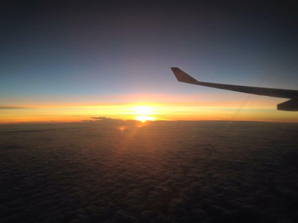 Vencer o medo de avião