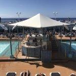 Viagem de navio: o que tem de entretenimento em cruzeiro?