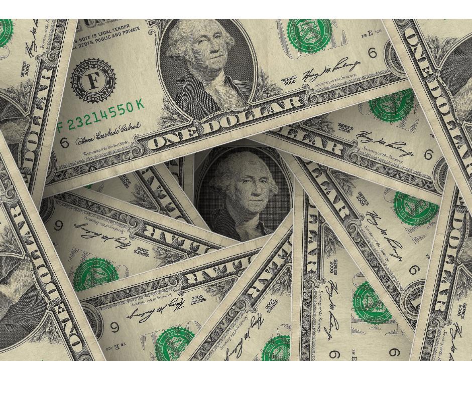 Dinheiro por perto - dica para evitar roubo em viagem
