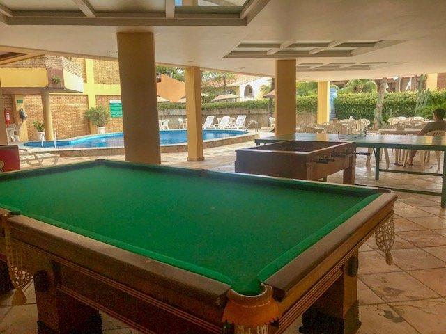 Onde se hospedar em Natal/RN? Pizzato Praia Hotel
