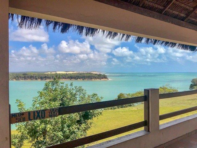 Lagoa Guaraíras - o que fazer em Natal - Pipa e Praia do Amor