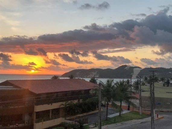 Onde se hospedar em Natal? Praia de Ponta Negra