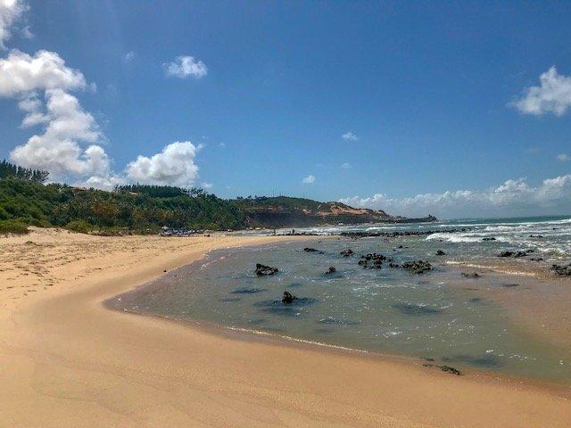 Pipa e Praia do Amor - o que fazer em Natal/RN