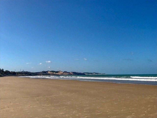 Praia Do Cotovelo - city tour em Natal