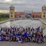 ERBBV 2018: o maior encontro de blogueiros de viagem do Brasil aconteceu em Curitiba
