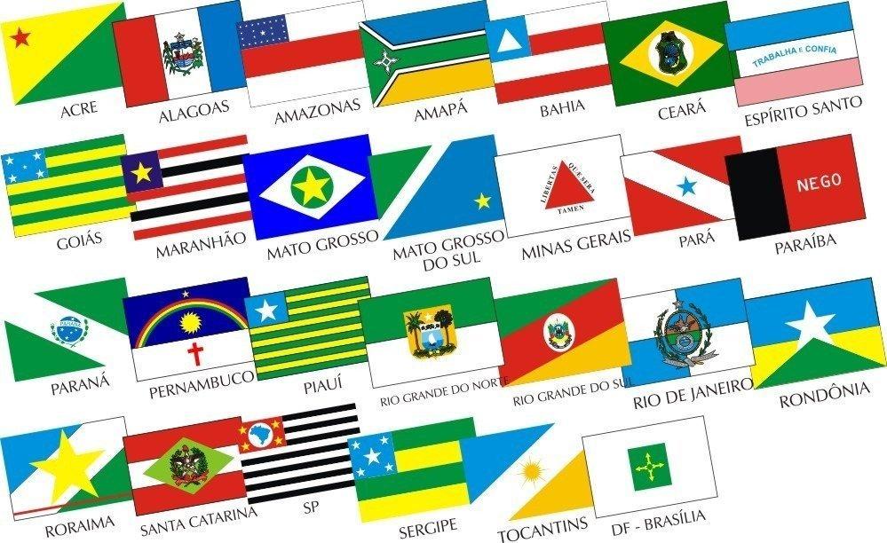 aniversarios das Capitais Brasileiras