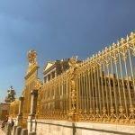 Como chegar ao Palácio de Versalhes a partir de Paris?