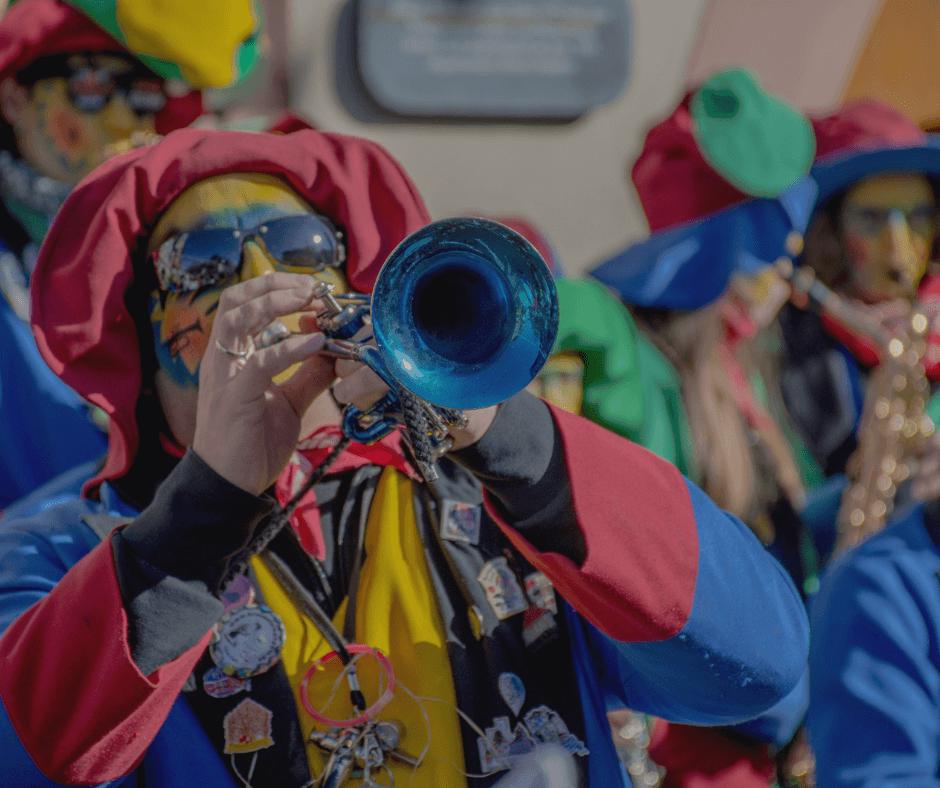 Curiosidades do Carnaval