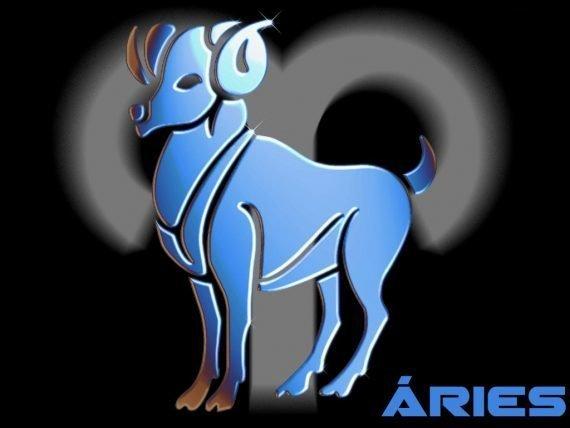 O Signo De Aries Viajando