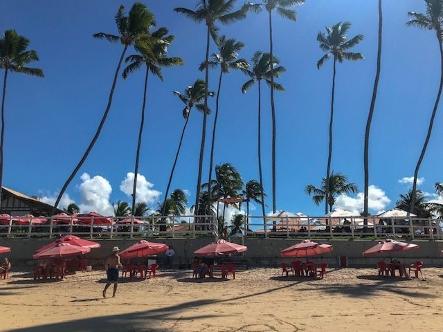 Praia Do Cupe E Restaurante Pirajuba - buggy em porto de galinhas