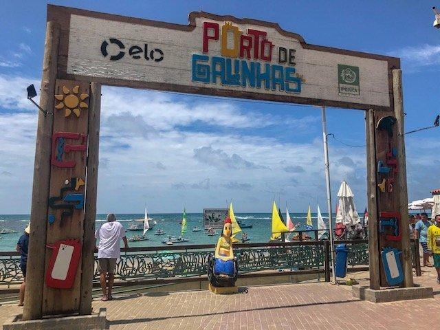 Vila De Porto De Galinhas